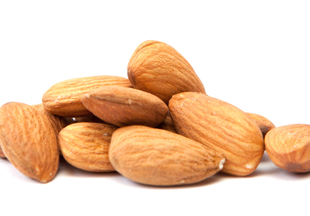 Almond - Prunus dulcis