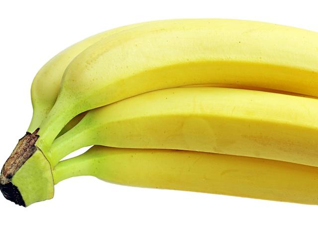 Banana - Musa spp