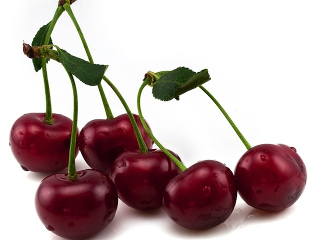 Cherry - Prunus avium, Prunus cerasus