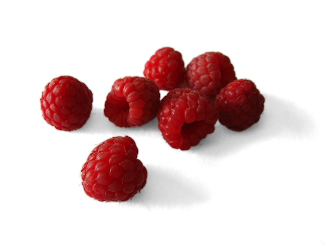Raspberry  Rubus spp.