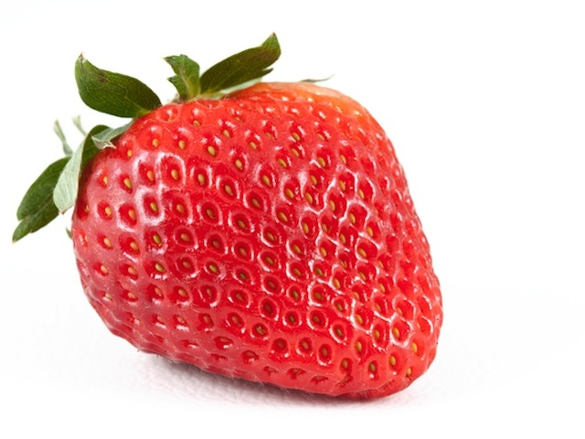 Strawberry – Fragaria X ananassa